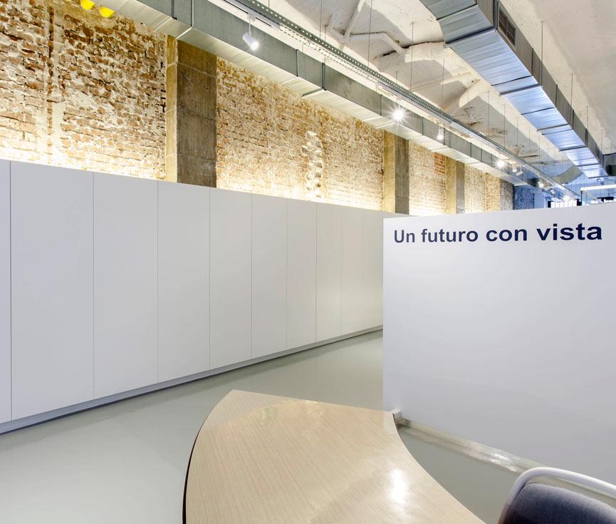 Proyecto control iluminación Oftaltech