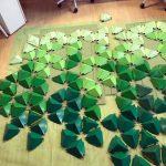Fabricación luminarias Biodiversidad
