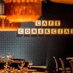 Proyecto control iluminación Café Comercial