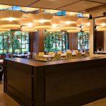 Proyecto control iluminación restaurante Duck and Sushi