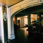 Control y regulación de iluminación Masterchef Madrid