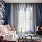 Control iluminación habitaciones hotel