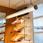 Instalación luminarias Custom gran formato