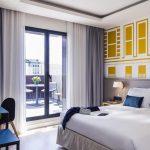 Regulación iluminación hotel Madrid