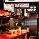 Instalación control regulación iluminación restaurante Madrid