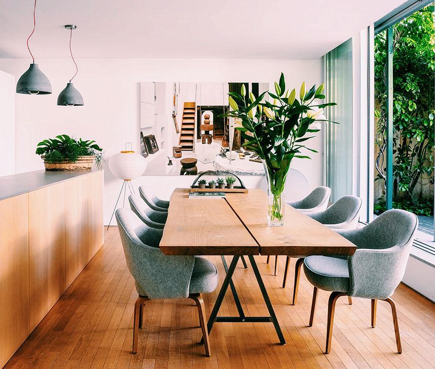 Programación sistema domótico viviendas luxury
