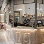 Regulación y control iluminación Massart Pizzeria