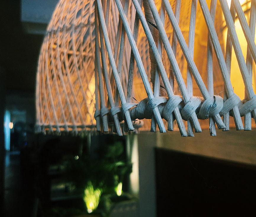 Detalle iluminación Barracuda 02