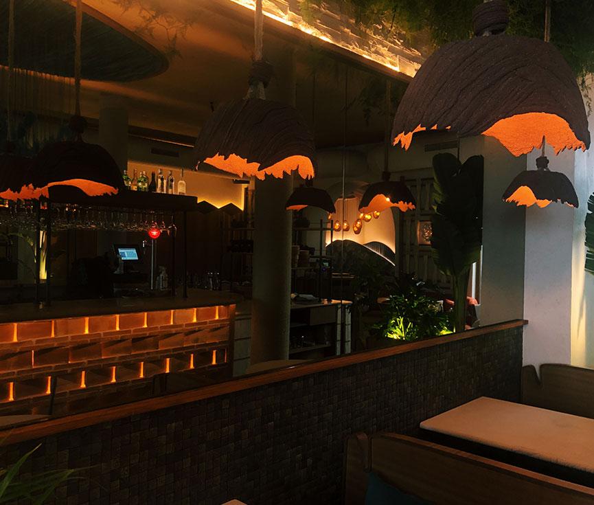 Detalle iluminación Barracuda 03