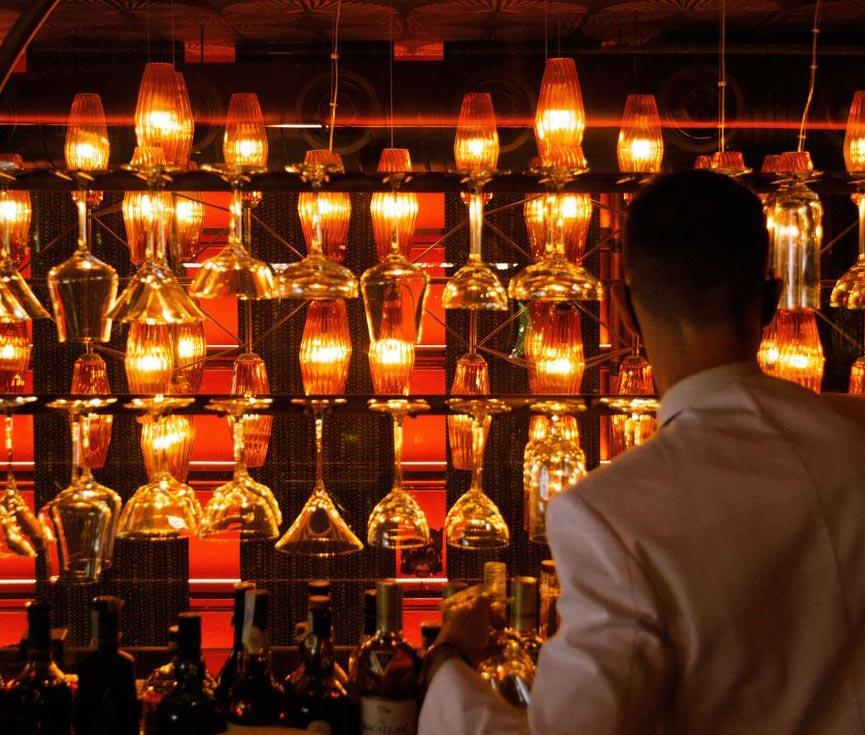 Instaladores iluminación Baan Madrid